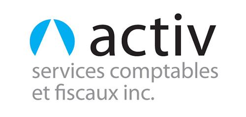 Activ – Services comptables et fiscaux inc.